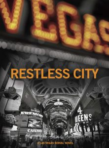 Restless City Cover