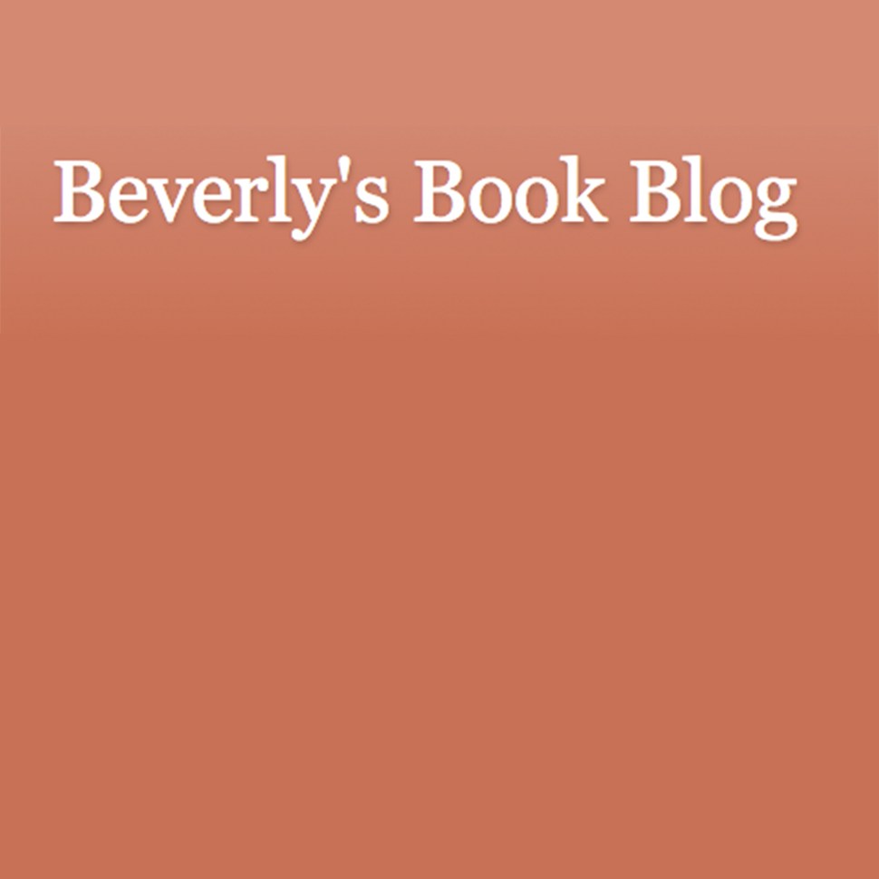 Beverly's Book Blog