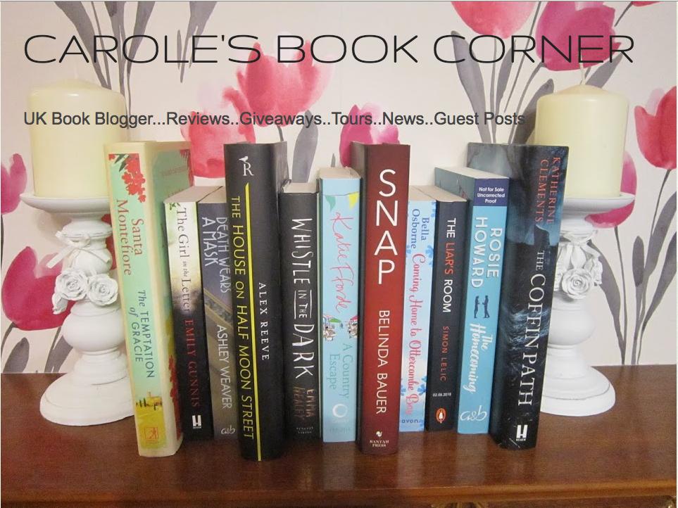 Carole's Book Corner