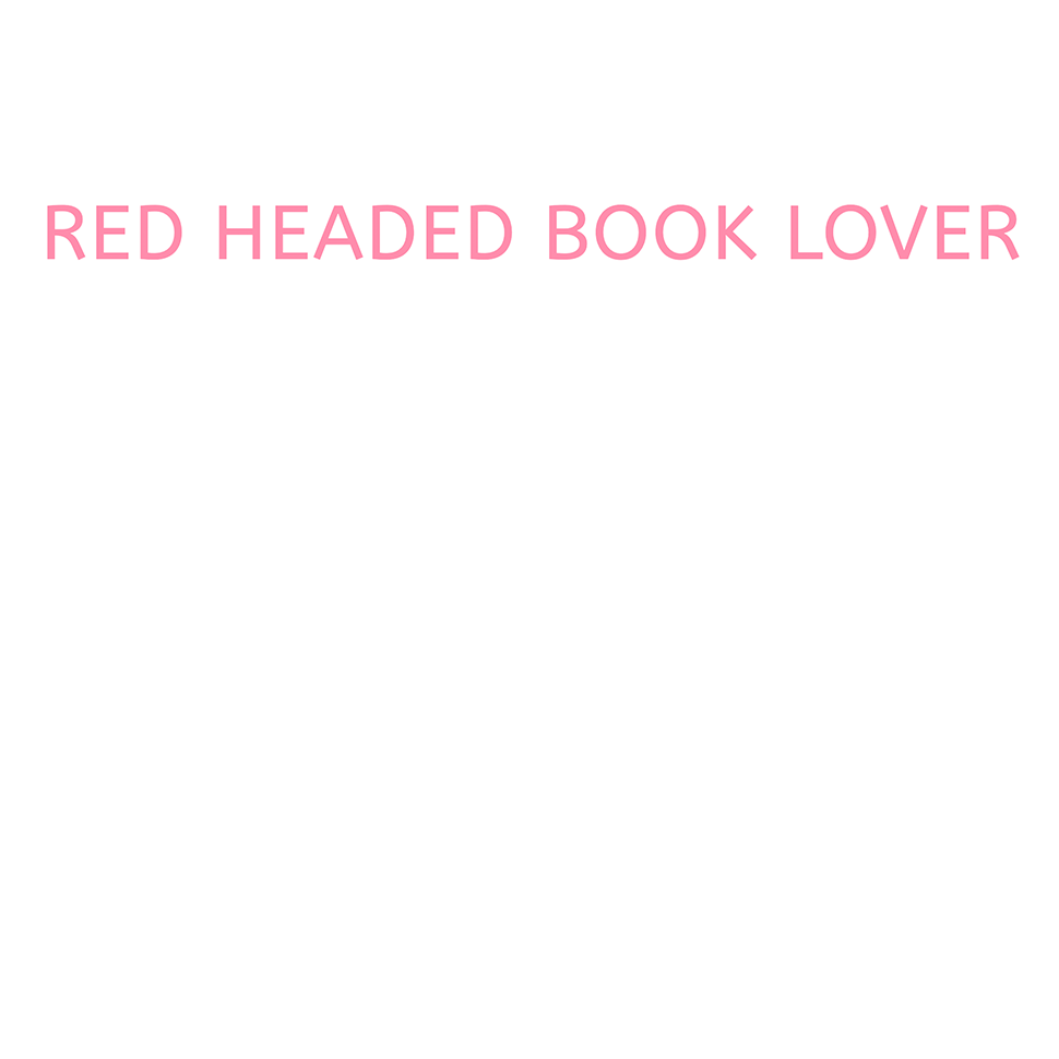Red Headed Book Lover